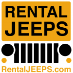 Rental Jeeps Logo
