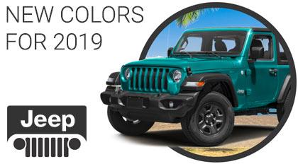 Bikini pearl coat Jeep wrangler 2019