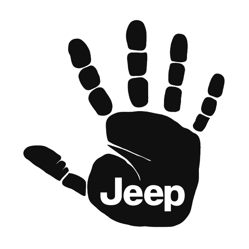 Jeep Wrangler Grill >> Jeep Wrangler Artwork, Logos, Badges, and Free Backgrounds ...