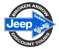 Broken Arrow Jeep Tours