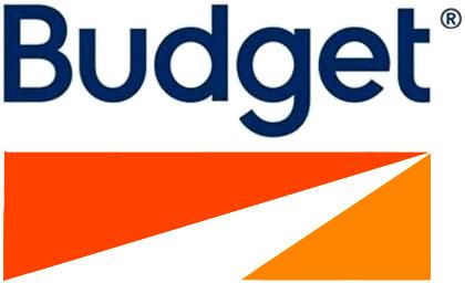 Logo for Budget Rent a Car System