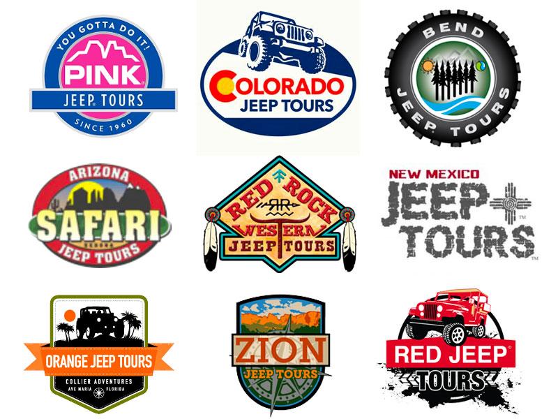 Jeep tour companies