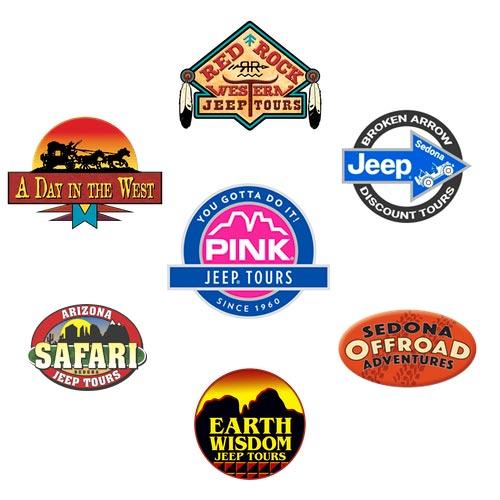 Sedona Jeep Tour Companies