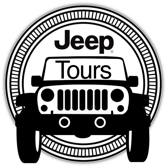 Jeep Tours logo