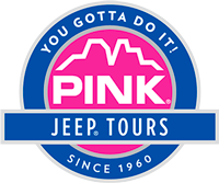 Pink Jeeps Tours