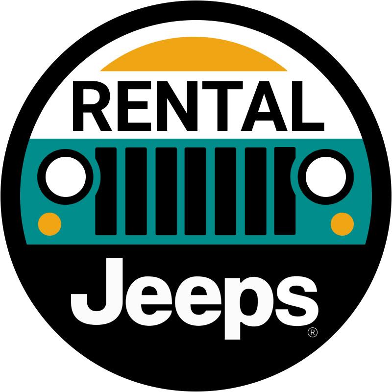 Jeep rentals logo