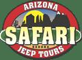 Safari Jeep Tours Sedona