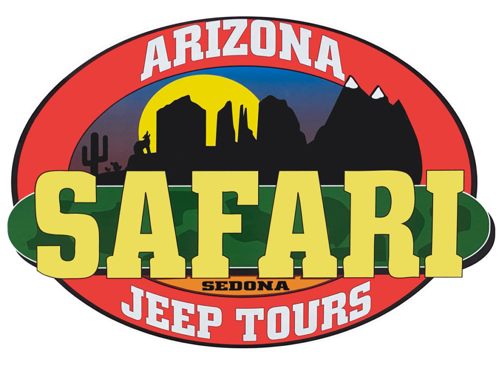 Arizona Safari Sedona Jeep tours